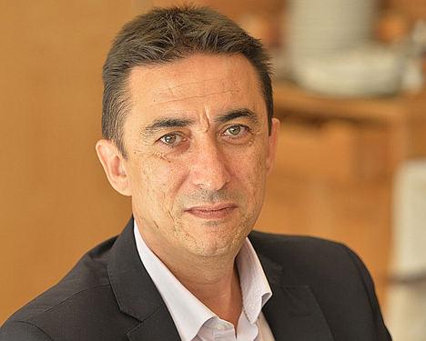 HPE Aruba nombra a José Tormo como Director Regional del Sur de Europa