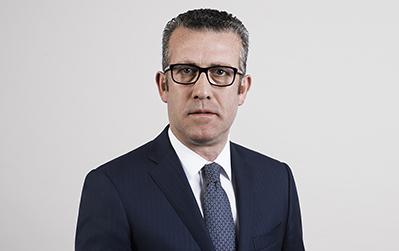 Andersen Global designa a un socio de derecho público español como coordinador legal de la Unión Europea y miembro adjunto de la Junta Directiva Europea
