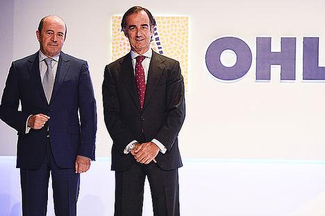 OHL pone en valor ante sus accionistas el proceso de reorganización, transformación y redimensionamiento de la compañía acometido en 2018