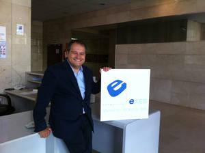 Jose Antonio Álvarez, CEO de EXES.