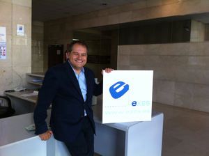 José Antonio Álvarez, CEO de EXES.
