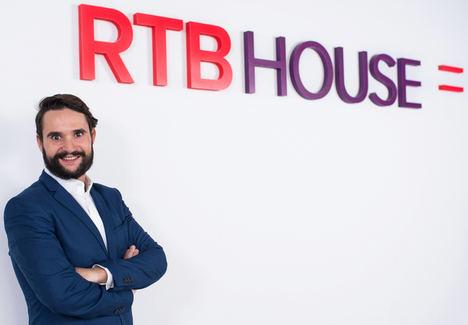 José Barranquero, nuevo Country Manager de RTB House en España y Portugal