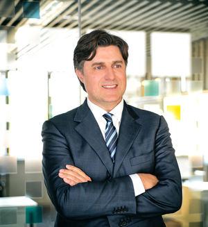 José Castelo Curras, Avintia Energia.