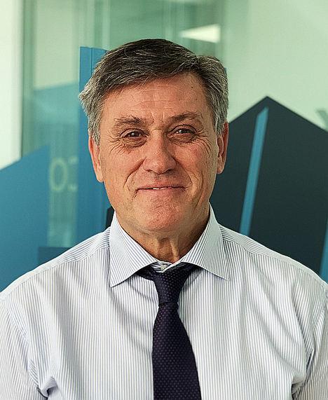 José Ignacio Arribas nuevo CEO de Logalty