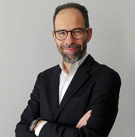 José Juan Sánchez impulsará, como CMO, el nuevo posicionamiento de Ekon en el mercado del ERP Cloud para la empresa española