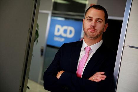 Jose Luis Friebel, Managing Director de DCD para España y LATAM.
