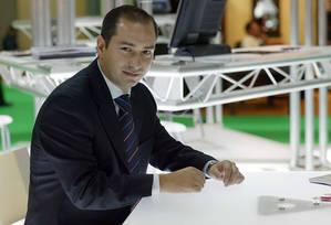 Jose Luís Vera Carrillo