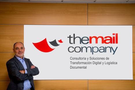 José Manuel Castellví, CEO TheMailCompany.