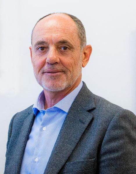José Manuel Castellví, CEO The Mail Company.