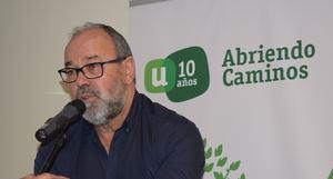 Jose Manuel de las Heras, coordinador estatal Unión de Uniones.
