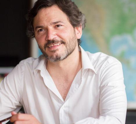 José Moncada, CEO La Bolsa Social.