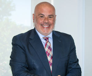José Vte. Berlanga, presidente del Grupo ENUSA.