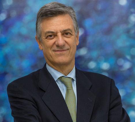 Joseba Campos Capelastegui, nuevo director general de la Clínica Universidad de Navarra
