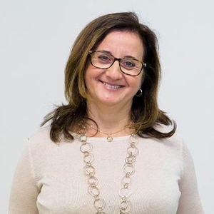 Josefina del Prado, IMF Institución Académica.