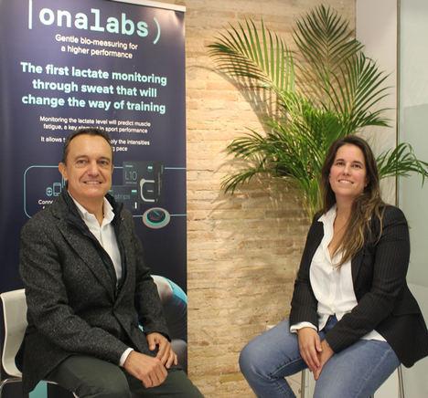 Onalabs abre tres vías de inversión para desarrollar sus dispositivos de bioingeniería sensórica
