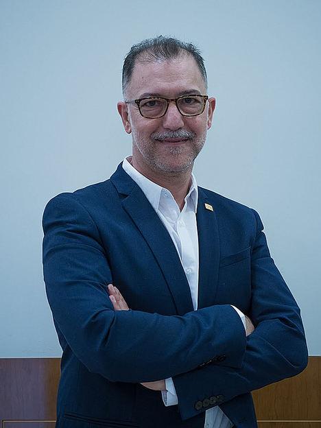Josep Manuel Iborra, ANAPAL.