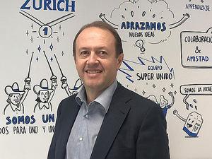 Josep María Vivó, Zurich.