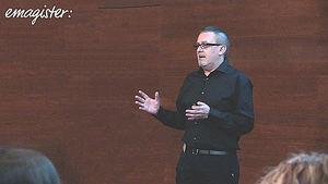 Josep Mestres, representante del departamento de producto Emagister.