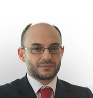 Josep Montefusco, Socio de Litigation de Clifford Chance en Barcelona.