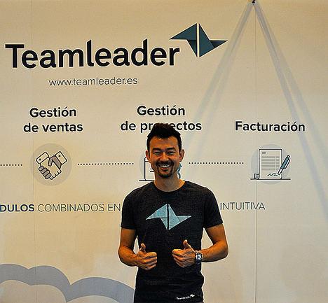 """""""El CRM impulsa la productividad y facilita la recuperación de clientes perdidos"""" Joy Rodríguez Hirayama, Customer Success Manager en Teamleader"""