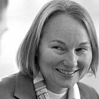 Joyce Gordon, gestora de Capital Group.