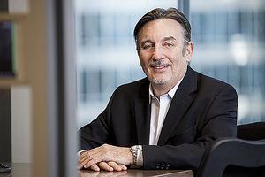 Juan-Luis Goujon, Director de Estrategia y Desarrollo de Negocio en Lee Hecht Harrison.