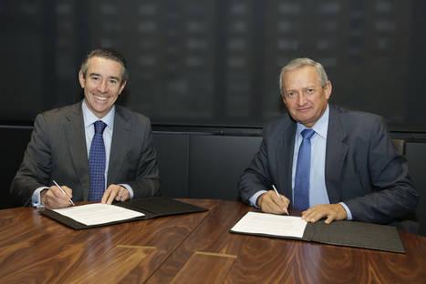 CaixaBank y Cooperativas Agro-alimentarias de España renuevan su acuerdo para fomentar la actividad del sector