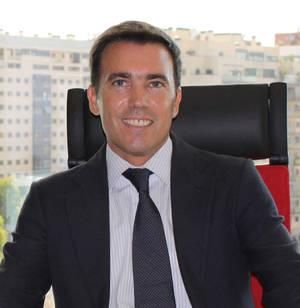Juan Andres Bueno. Director de Expansión y Franquicia Muerde la Pasta