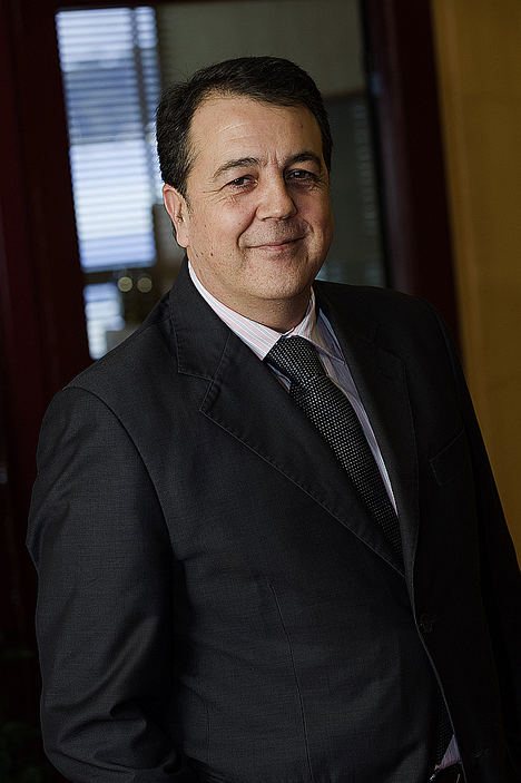 Juan Antonio Muñoz Codina es nombrado director del Clúster Ibérico de Groupe PSA