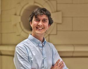 Juan Antonio Rullán, cofundador y CTO en BNEXT.