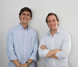 Juan Antonio Rullán y Guillermo Vicandi, Bnext.