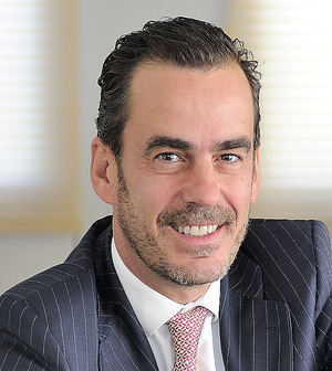 Juan Arrizabalaga, Globalia.