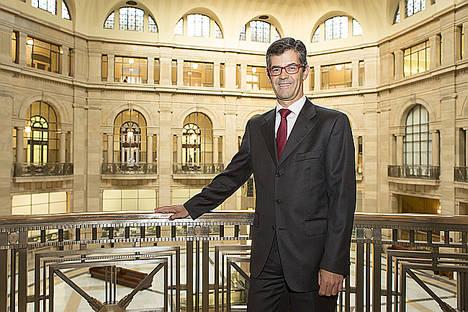 Juan Ayuso, director general de Operaciones, Mercados y Sistemas de Pagos del Banco de España.