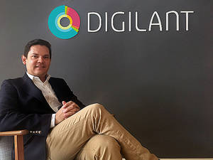 Juan Camilo Bonilla, country manager de Digilant.