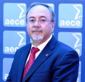 Juan Carlos Berrocal Rangel, presidente de AECE.