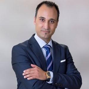 Juan Carlos Castro, experto en neuromarketing y neuroinfluencia.