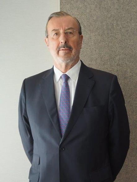 Juan Díez de los Ríos, nuevo presidente de la Federación Europea de la Industria de Limpieza y Facility Services (EFCI)
