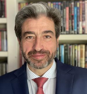 Juan Ignacio García de Miguel, Depuración de Aguas del Mediterráneo (DAM).