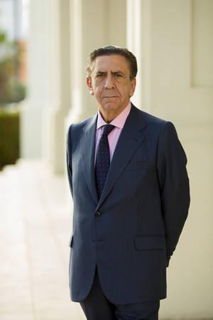 Juan Ignacio Güenechea.
