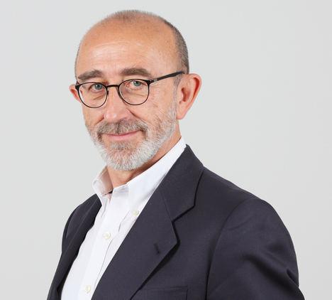 El ex directivo de Coca Cola, Juan José Litrán se incorpora a Vinces como Director de Estrategia
