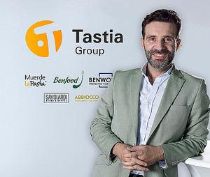 Juan José Pérez Torrejón, Tastia Group.