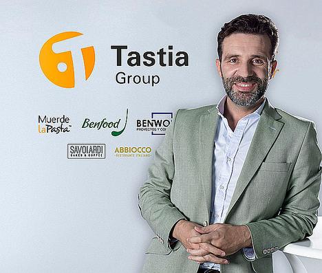 Juan José Pérez Torrejón, nuevo director corporativo de Servicios Generales de Tastia Group