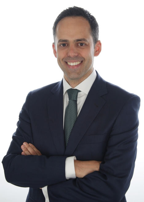 SANTALUCÍA incorpora a Juan Llona a su equipo corporativo de Inversiones