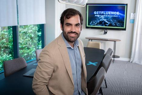 Getfluence refuerza su equipo en España con la incorporación de un nuevo director comercial