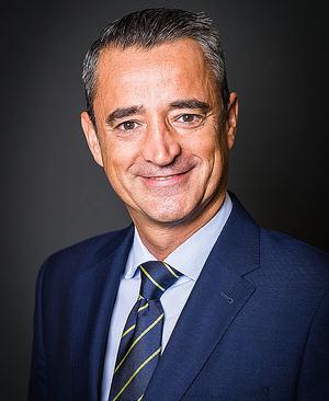 Juan Luis Vidal, Bankia.