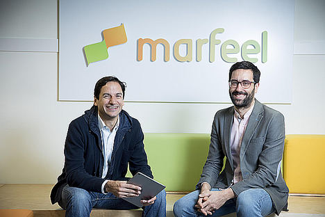 Marfeel repite en el Top 1000 del Financial Times