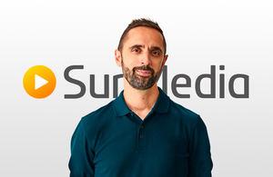 Juan Miguel Lapido, SunMedia.