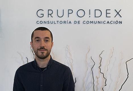 Juan Navarro, Grupoidex.