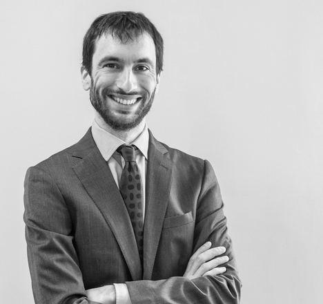 PROA nombra director de cuentas a Juan Ramón Corpas