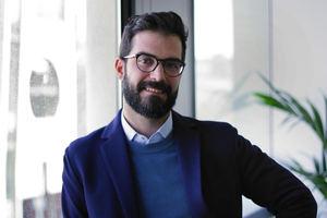 Juan Zamora, CEO Signaturit.